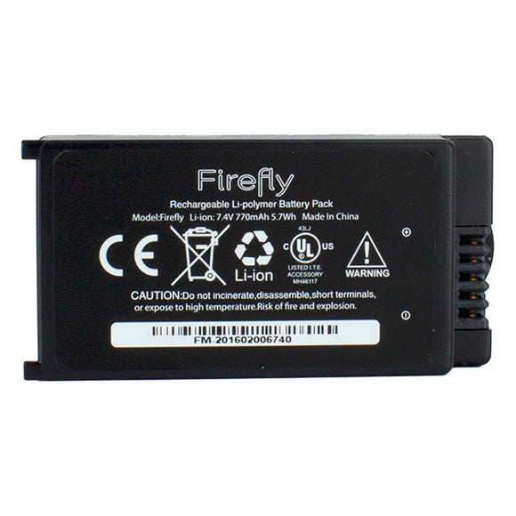 Firefly Rechargeable Battery V2