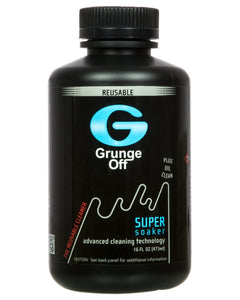 Grunge Off Super Soaker Cleaner - 16 fl. oz.