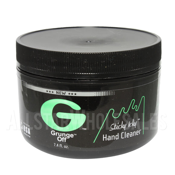 Grunge Off Sticky Icky Hand Cleaner