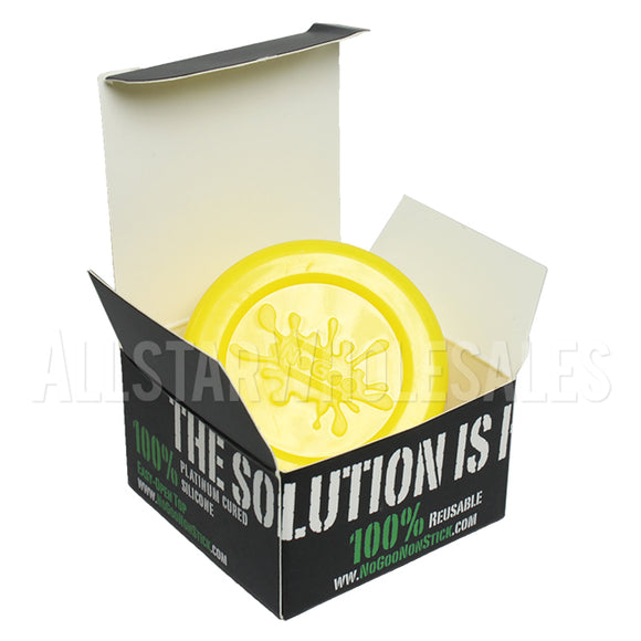 NoGoo Container - Large - Yellow