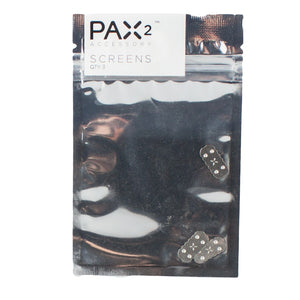 PAX 2 Screens Pack (3)