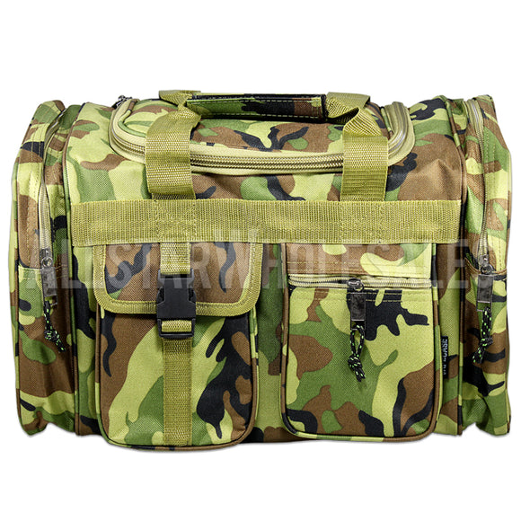 Arizer Extreme Q Camouflage Padded Bag