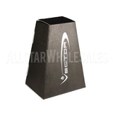 Vector Lighters Pyramid - Black