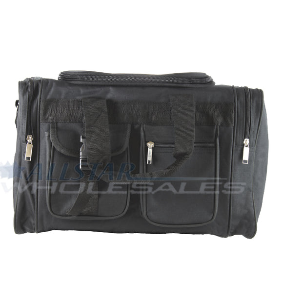 Volcano Classic and Digital Black Padded Bag