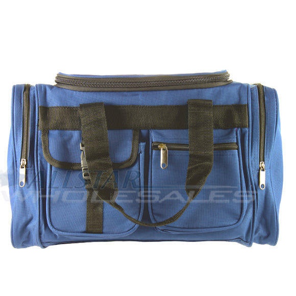 Volcano Classic and Digital Blue Padded Bag