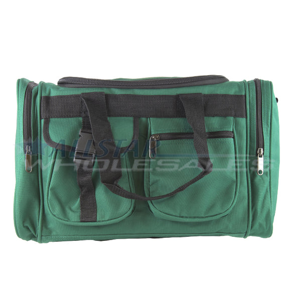 Volcano Classic and Digital Green Padded Bag