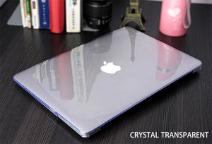 New Cool Crystal Case For MacBook Air/Pro/Retina 11