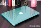"New Cool Crystal Case For MacBook Air/Pro/Retina 11"" 12"" 13"" 15"""