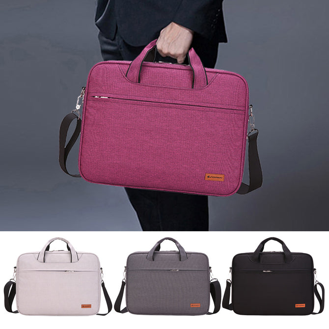 Fashion Messenger Bag for Laptop and MacBook 13
