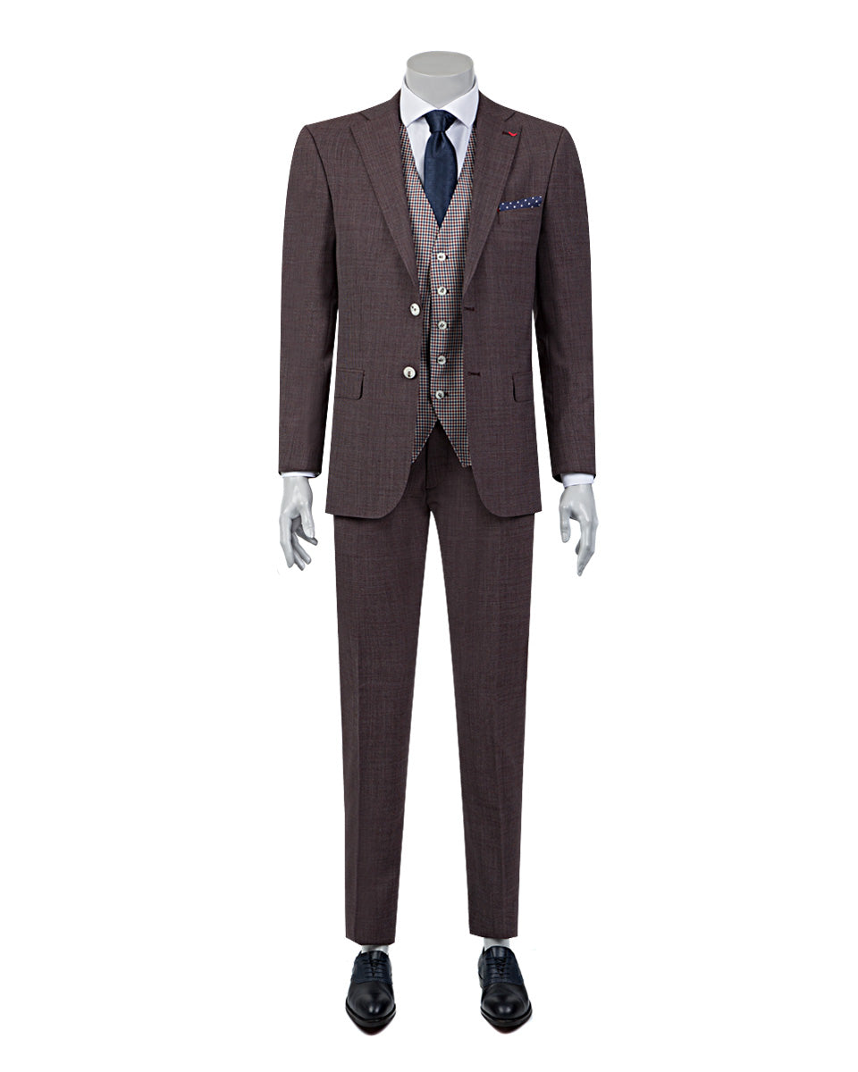 D'S Damat mix and match suit