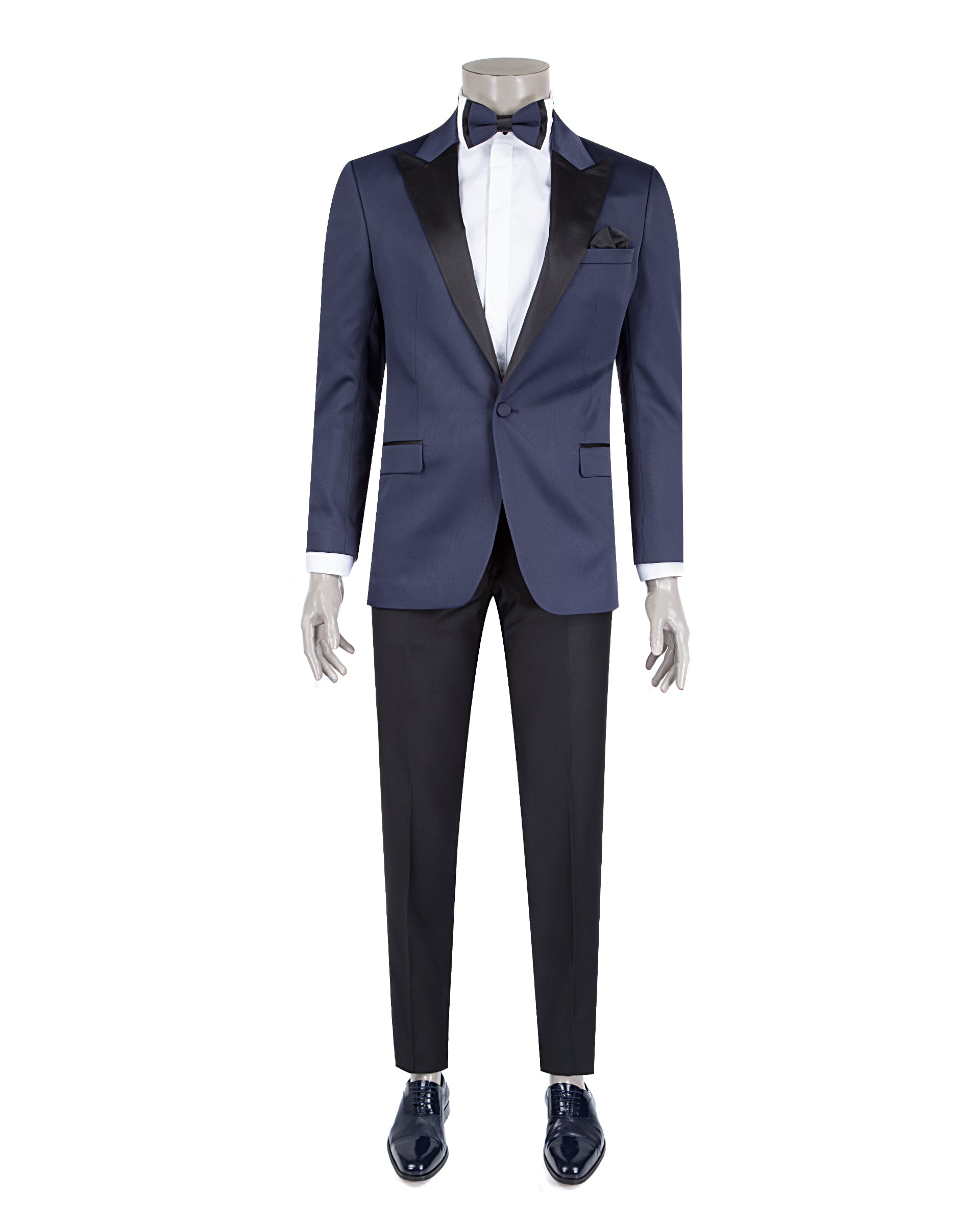 DS DAMAT SMOKIN SUIT