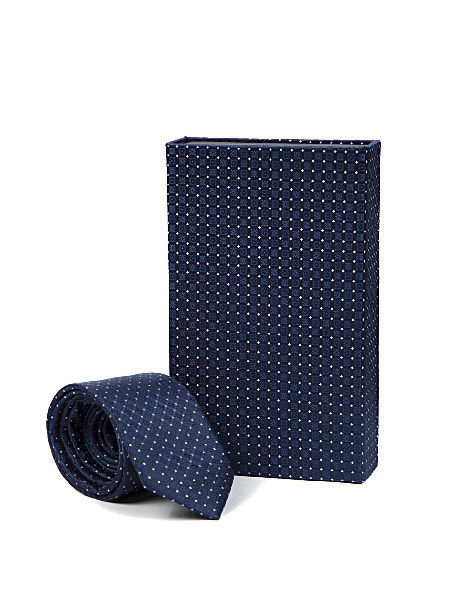 DS DAMAT TIE/GIFT BOX