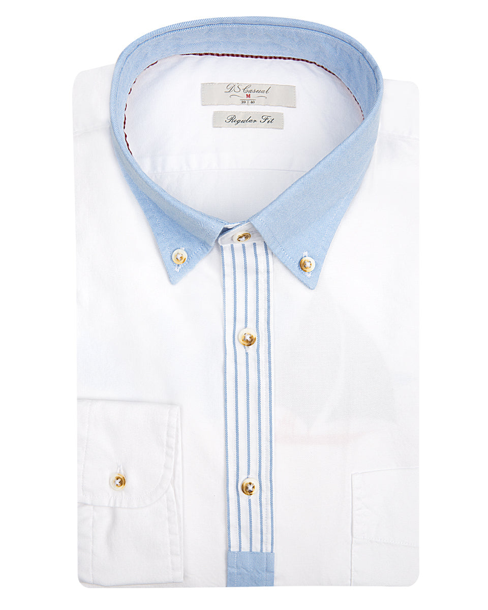 DS DAMAT CASUAL SHIRT.