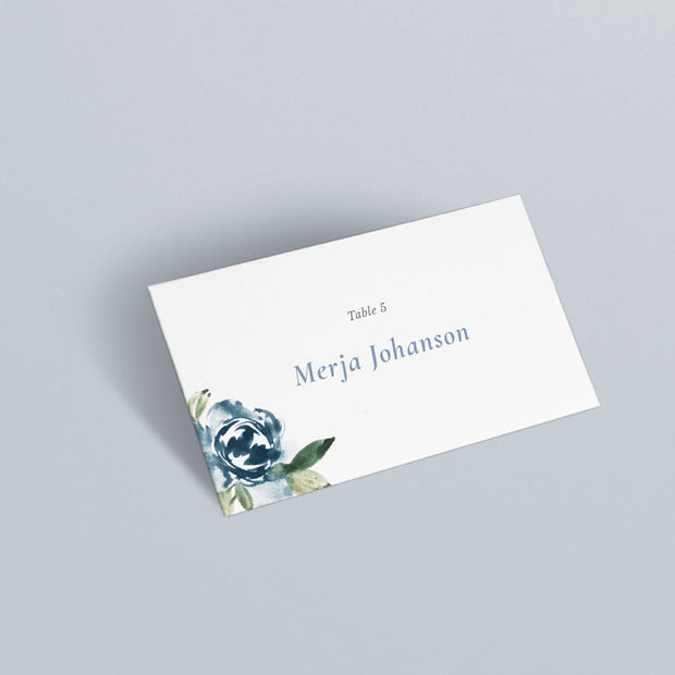 Elise Place Cards