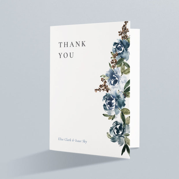 Elise Thank You Cards