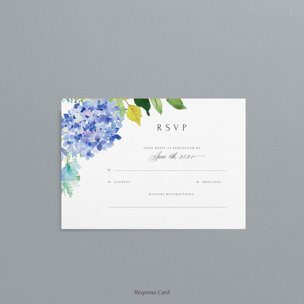 Edith Invitations