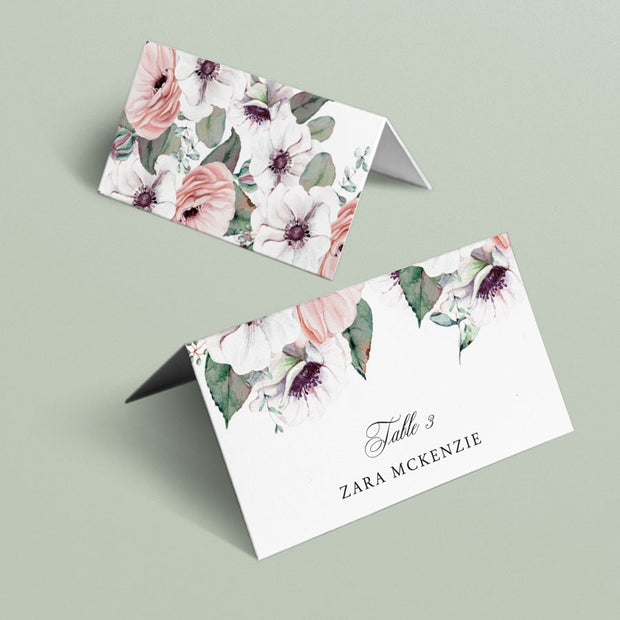 Estelle Place Cards