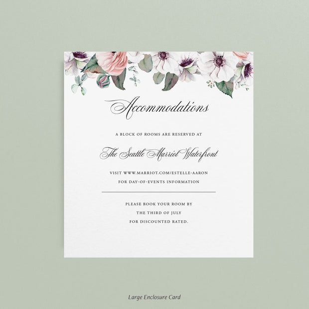 Estelle Invitations