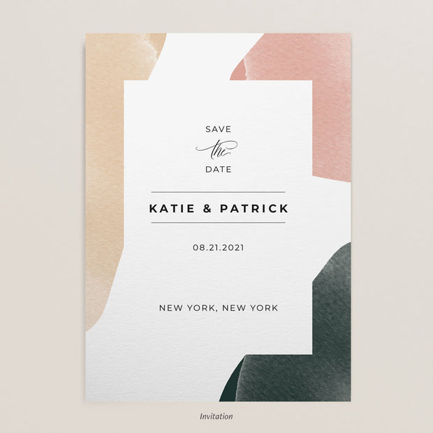 Katie Save The Dates