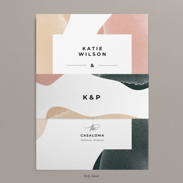 Katie Invitations