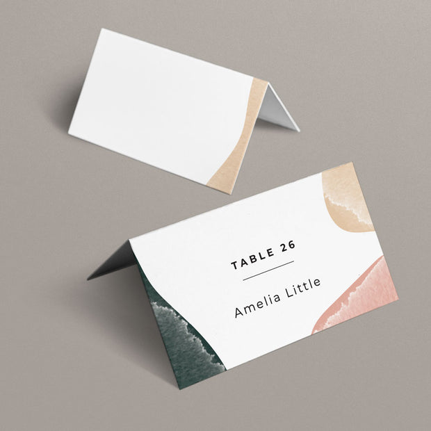 Katie Place Cards