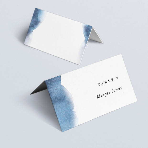 Lawrence Place Cards