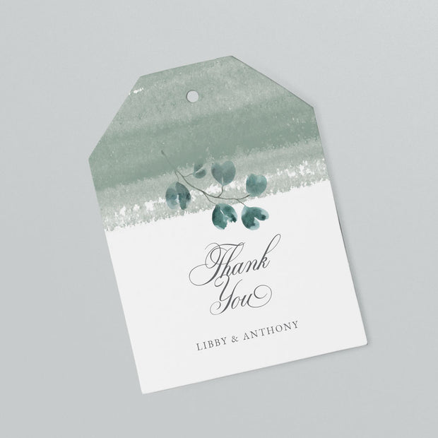 Libby Favor Tags