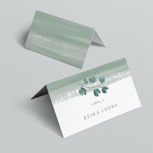 Libby Place Cards