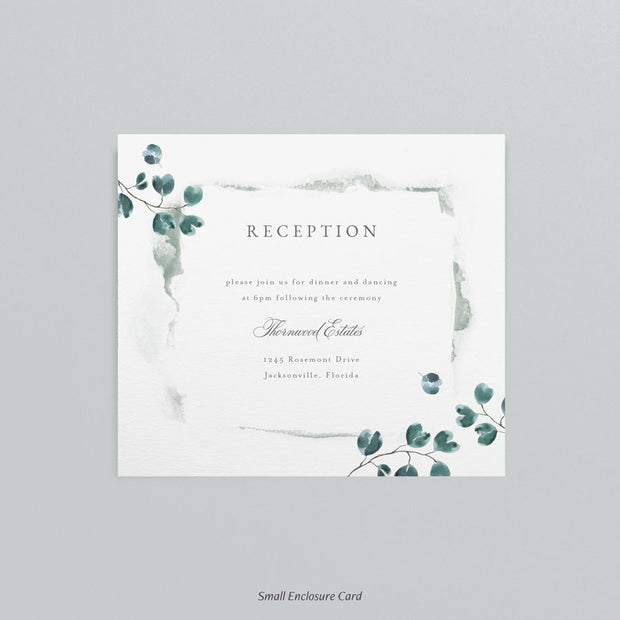 Libby Invitations