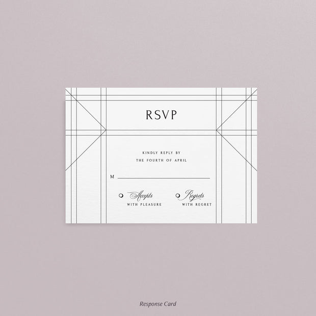 Mia Invitations