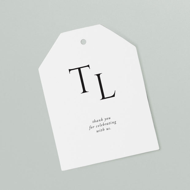 Tilly Favor Tags