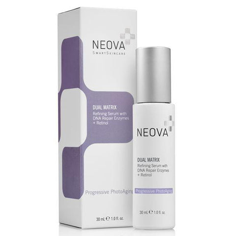 Dual Matrix [ Retinol + DNA ] Repair