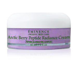 Eminence Organics Arctic Berry Peptide Radiance Cream 2 oz / 60 ml