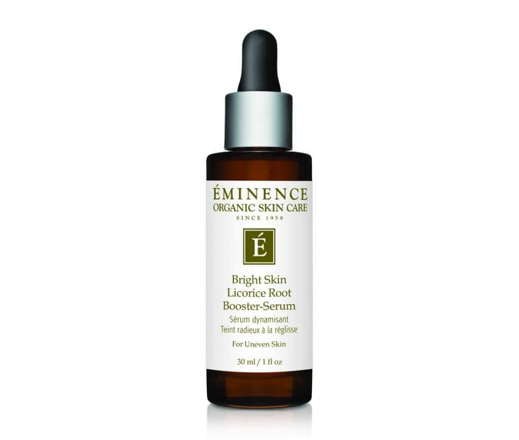 Eminence Organics Bright Skin Licorice Root Booster-Serum 1 oz / 30