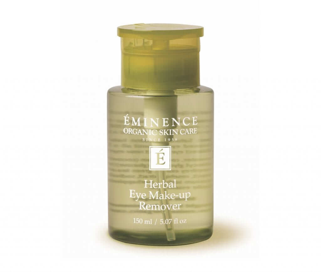 Eminence Organics Herbal Eye Make-Up Remover 5.07 oz / 150 ml