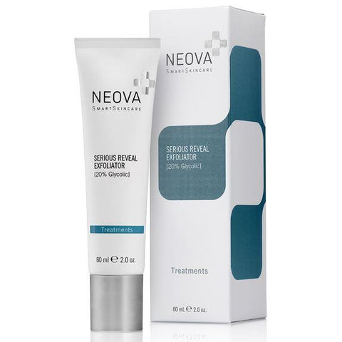 Serious Reveal Exfoliator - 20% Glycolic (2oz)