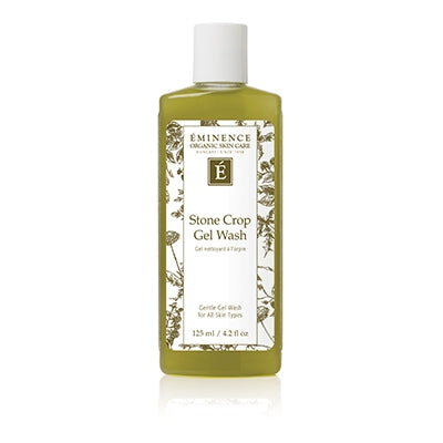 Stone Crop Gel Wash 4.2oz
