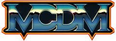 MCDM Productions Logo