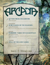 ARCADIA Bundle | Issues 1-3