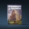 Strongholds and Followers Book (Hardcover + PDF)