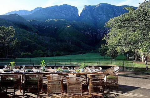@Perfect Hideaways, South Africa