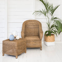 classic 1 seater malawi cane