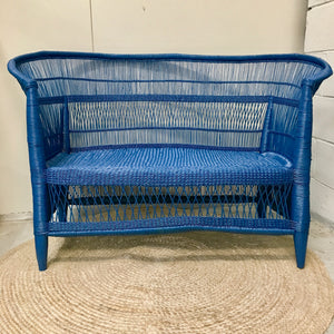 SALE: Traditional 2 Seater - Santorini