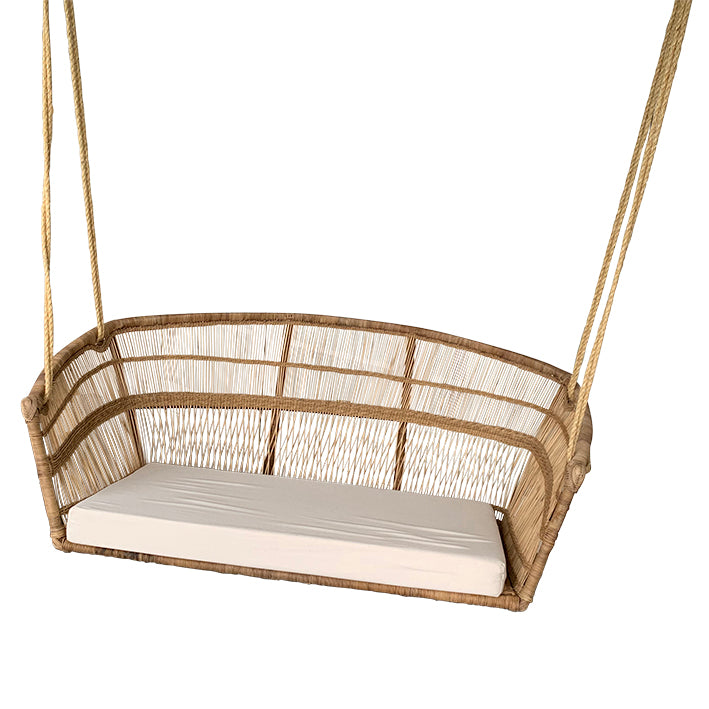 Cushion Hanging Chair 2-seater
