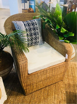 Cushion Premium Single malawi cane