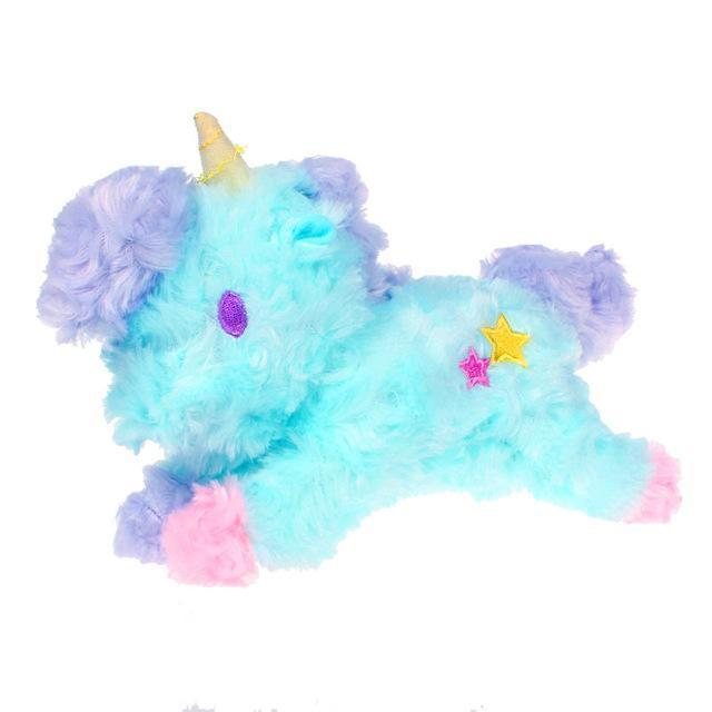 Small Plush Unicorns