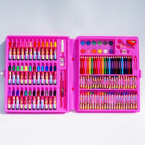 Children's 150pc Painting set