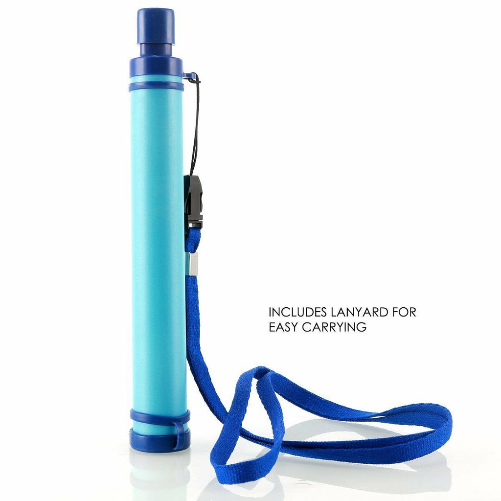 Personal Water Filter