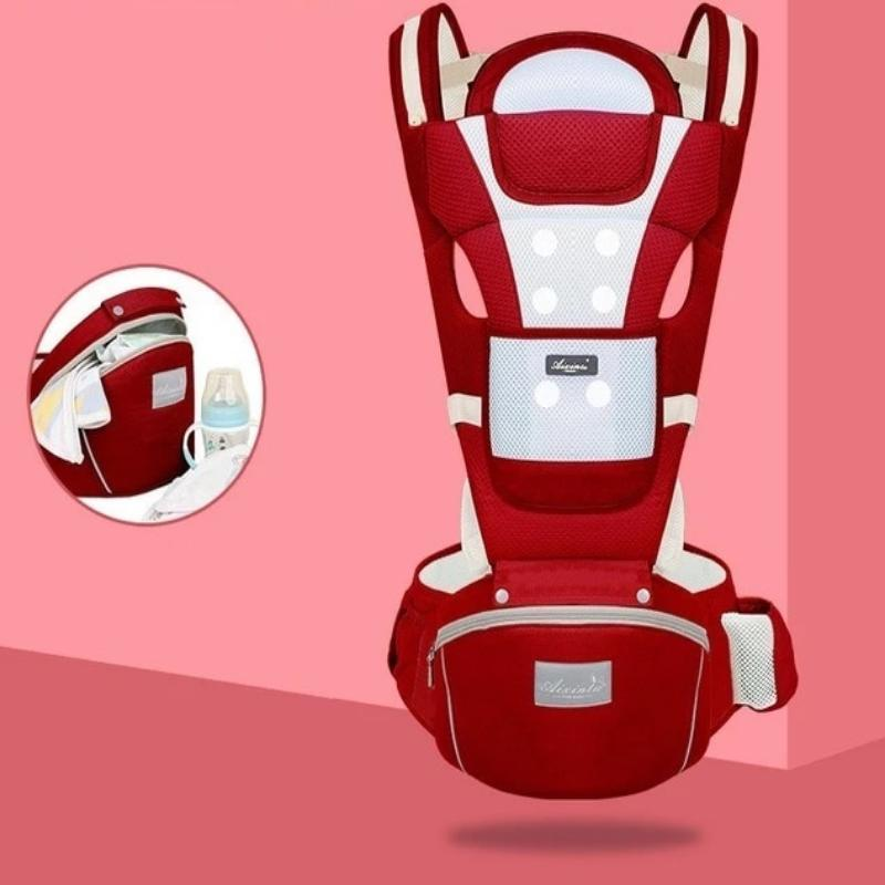 360-Air Baby Carrier