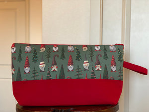 Christmas Gnomes Sweater Bag